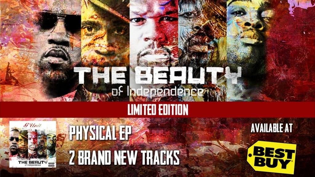 G-Unit – Big Body Benz (50 Cent x Kidd Kidd x Lloyd Banks)