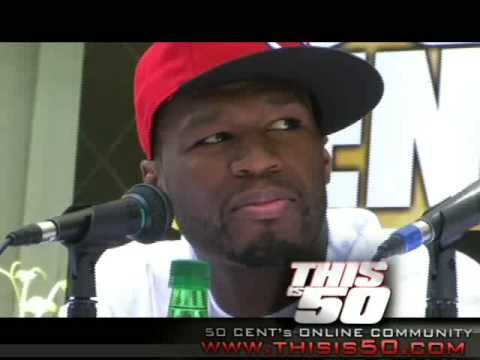 G-Unit In Chile – THISIS50 | 50 Cent Music