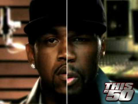 "G-Unit TOS Commercial #3 – ""The Studio"" 