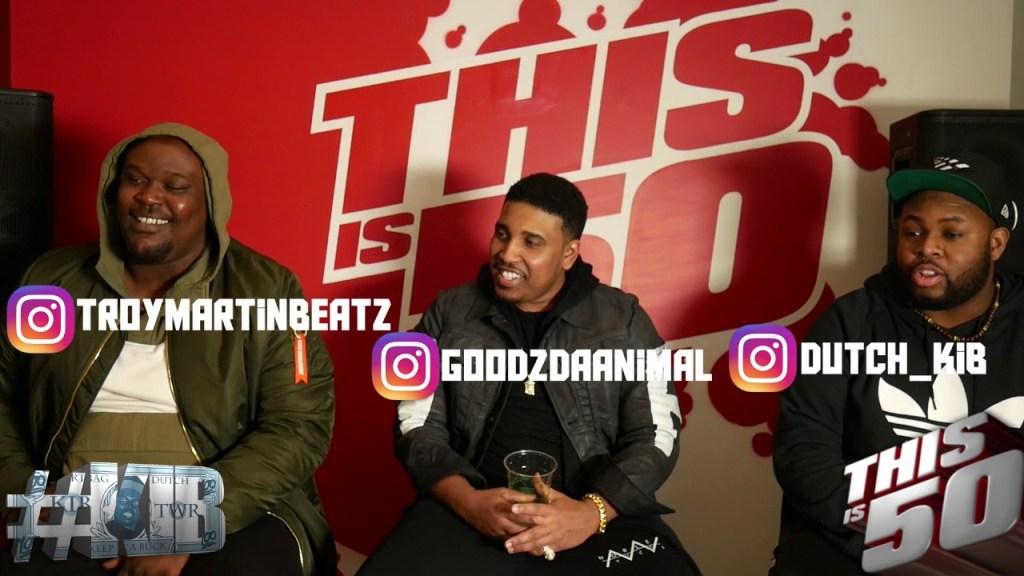 Goodz Talks Remy Ma VS Nicki Minaj ; New Project ; Swizz Beatz VS Just Blaze