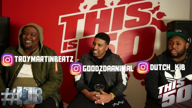 Goodz Talks Remy Ma VS Nicki Minaj ; New Project ; Swizz Beatz VS Just Blaze