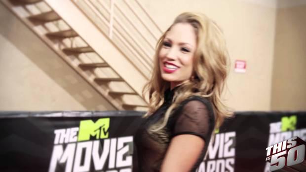 Hilarious! 2013 MTV Movie Awards Takeover