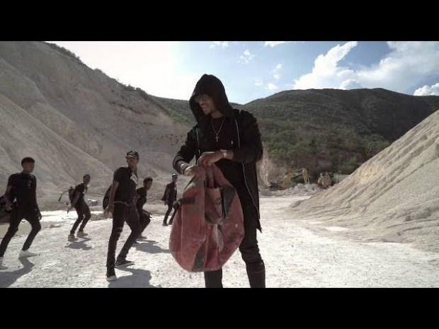 IAmStylez Music on Success of 'Rum & Redbull' ; Vybz Cartel Influence ; Dancehall ; New EP