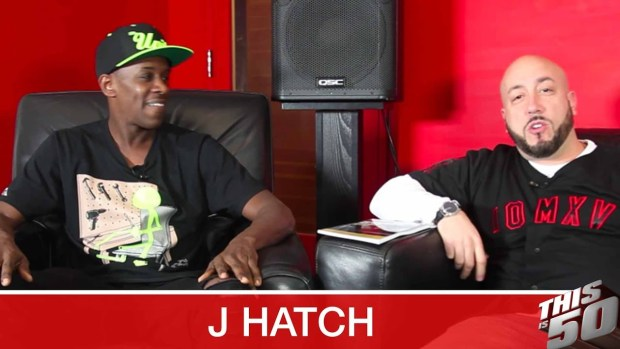 J Hatch on Having Largest Producer Showcase; New Book; Producers VS Beatmakers; Top 5 Producers