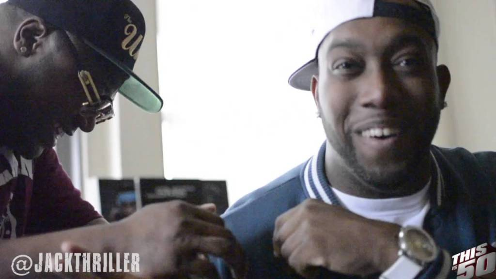 """Jack Thriller & Pvnch- """"Notivation"""" How To Win in Music"""