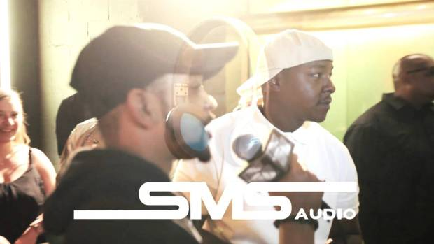 Jadakiss Speaks on Possibilities Of A G-Unit & D-Block Tour