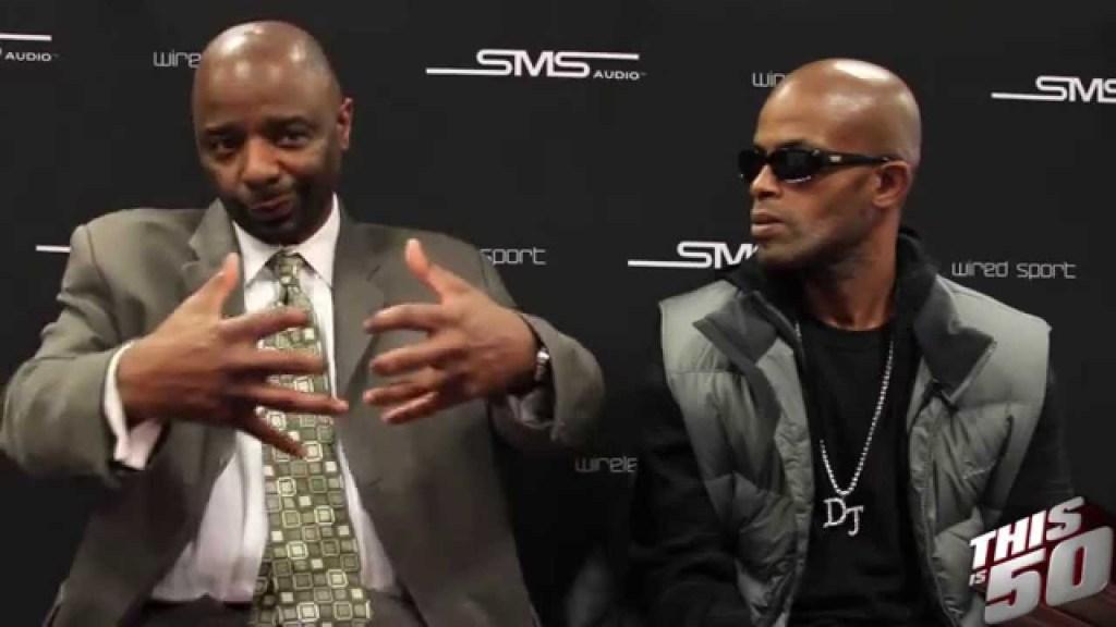Jerry Haymon & Danny Dogman Jones Talk Black Mafia Family, St. Louis: The Untold Story