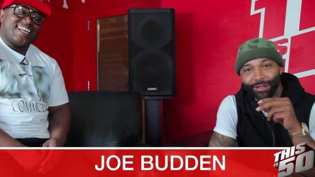 Joe Budden on 'Rage And The Machine'; Walking Out Interviews; Golden Era of Rap