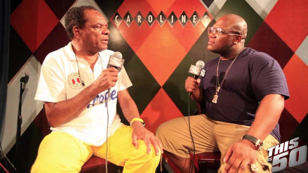 """John Witherspoon: """"There Won't Be A 4th Friday Because of Chris Tucker""""; Talks Becoming Star; Money"""