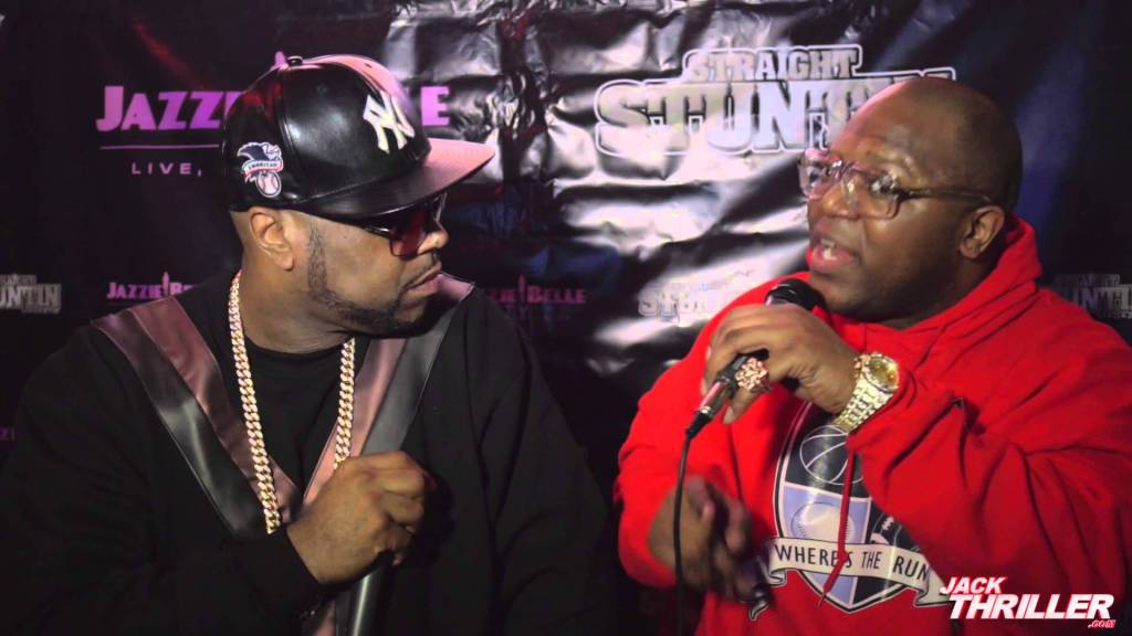 Kay Slay on Straight Stuntin Magazine; 36th Issue Release Party; Love and Hip Hop