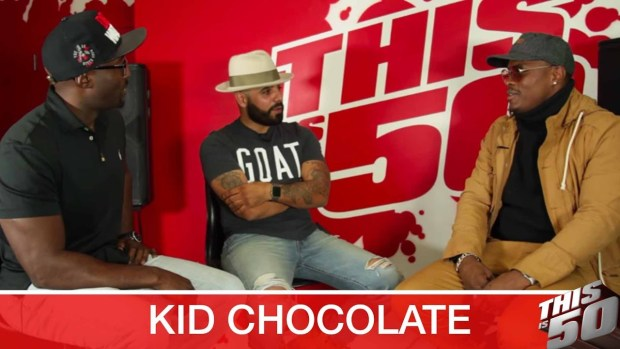 Kid Chocolate on His Loss to Danny Jacobs; Biggest Check; Money Changes People