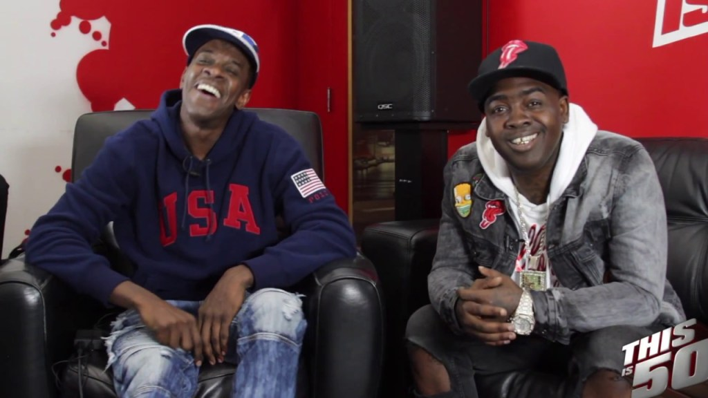 Kidd Kidd on Rappers Worst Nightmare ;  Crazy Groupie Story ; Spits Freestyle