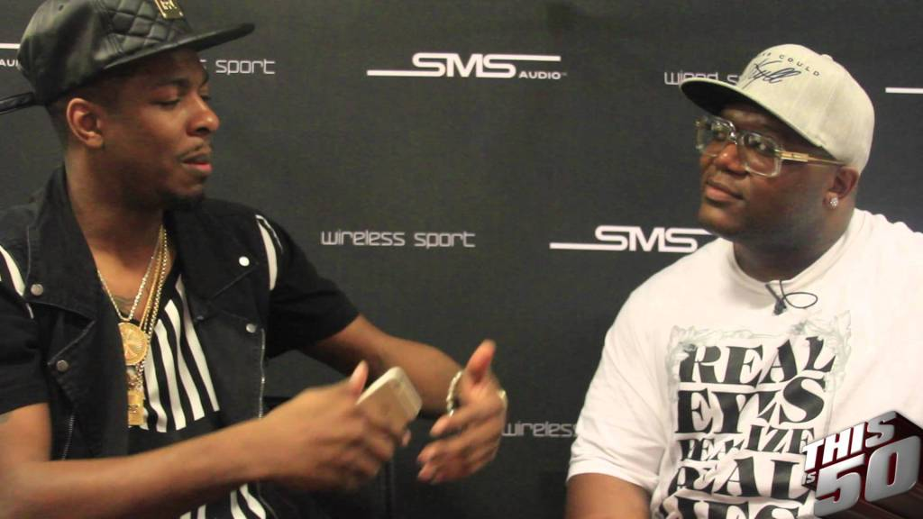King Los on Being Lyrical; Diddy; Forgiving Man Who Killed His Dad