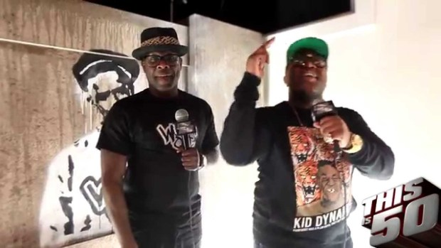 Kojo Says Don't Miss The T-Pain Wild N' Out Episode; His Radio Show; Nick Cannon