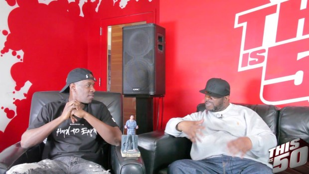 Kool G Rap Talks New Generation of Hip-Hop; Names His Top 5 Rappers; Spits Freestyle