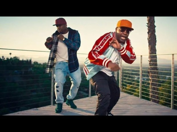 Lenny Grant Ft. 50 Cent & Jeremih – On & On (Official Music Video) Premiered on 50 Central 9/27/17