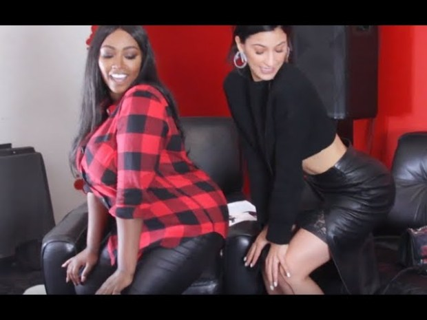 """Lexy Panterra on Starring in Tyler Perry's """"A Madea Halloween"""" ; Twerking Classes ; New Single"""