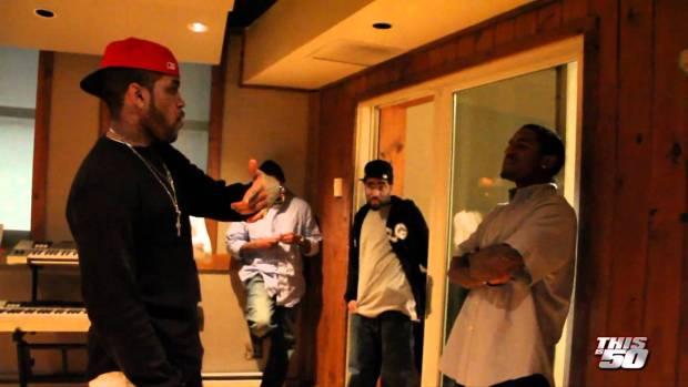 Lloyd Banks – Any Girl The Making Of The Song – Lloyd Banks Feat Lloyd