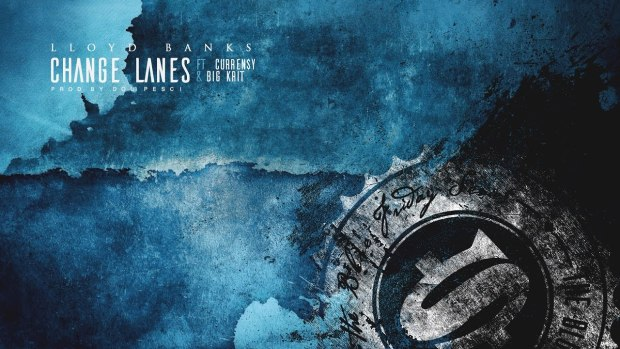 Lloyd Banks – Change Lanes (ft. Curren$y, Big Krit)