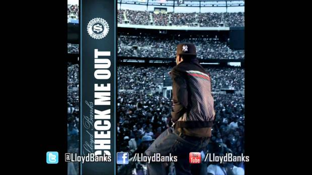 Lloyd Banks – Check Me Out