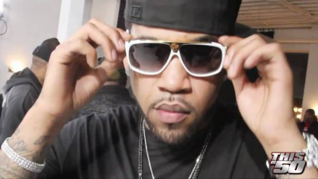 "Lloyd Banks Feat. Juelz Santana – ""Beamer, Benz, Or Bentley"" [Behind The Scenes]"