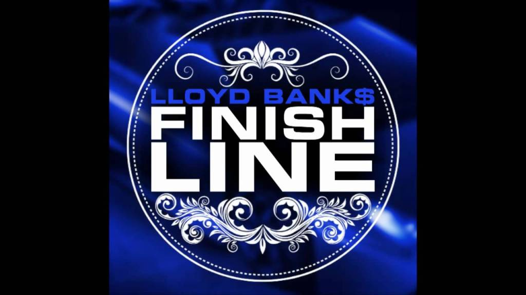 "Lloyd Banks – ""Finish Line"" – [Blue Friday] [HFM2 Nov 23rd]"