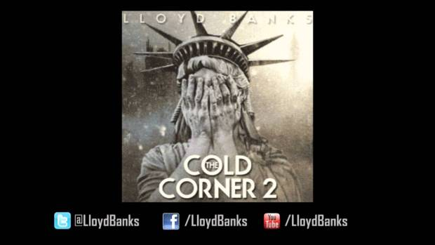 Lloyd Banks – Love Shots (Cold Corner 2)