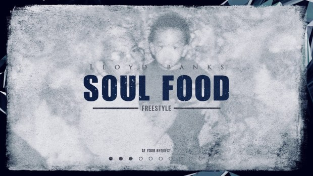 Lloyd Banks : SoulFood