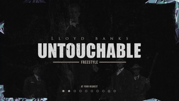 Lloyd Banks – Untouchable