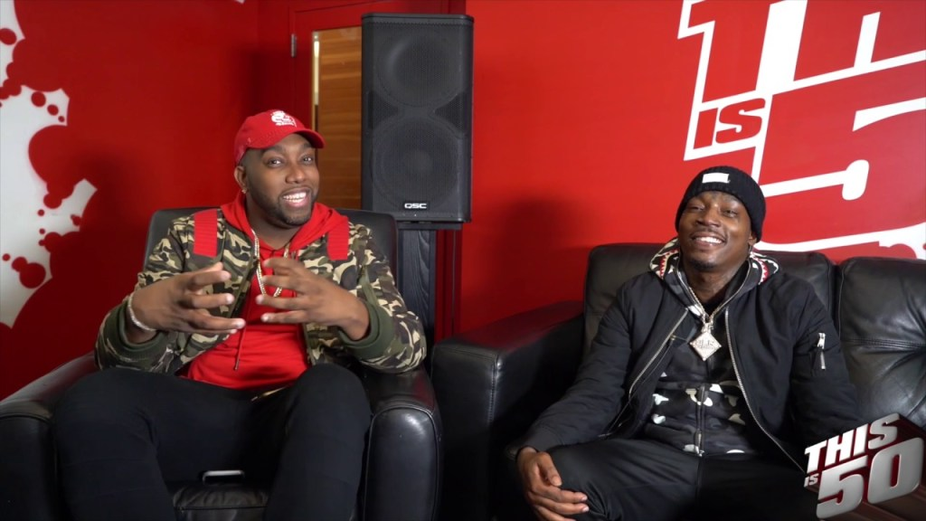 Lotto Savage on Relationship with 21; Says 22 Savage is A Nobody; Advice From Gucci Mane w Pvnch