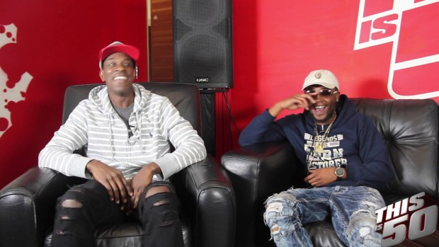 M City Jr on  'Addicted To My Ex' Single ; Signing to Atlantic Records ; Spits CRAZY Freestyle