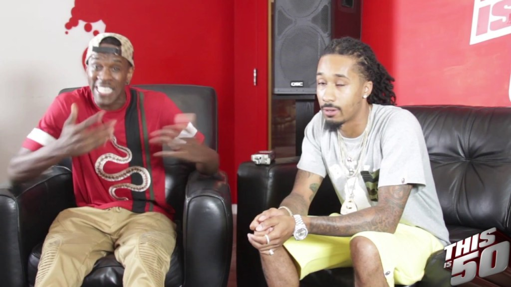 M. Riich on New Project W/ Famous Dex, Rich The Kid ; Ric Flair Influence ; Minnesota