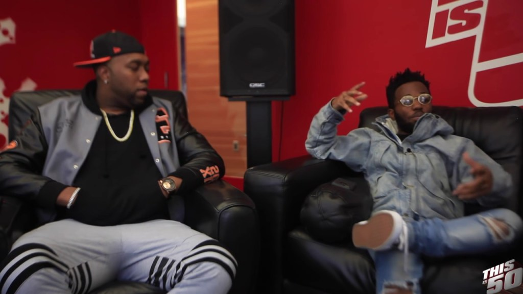 Madeintyo On Travis Scott Beef; Young Talent Taking Over Hip Hop; Billboard Top 100 W Pvnch