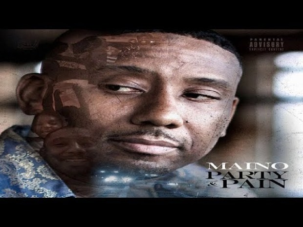 Maino on Why He Doesn't Like Hanging Out With Rappers; Wanting To Star in POWER + New Deal W/ FILA