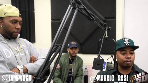 Manolo Rose on French Montana ; Taxstone & Rappers Not Being Able to Perform