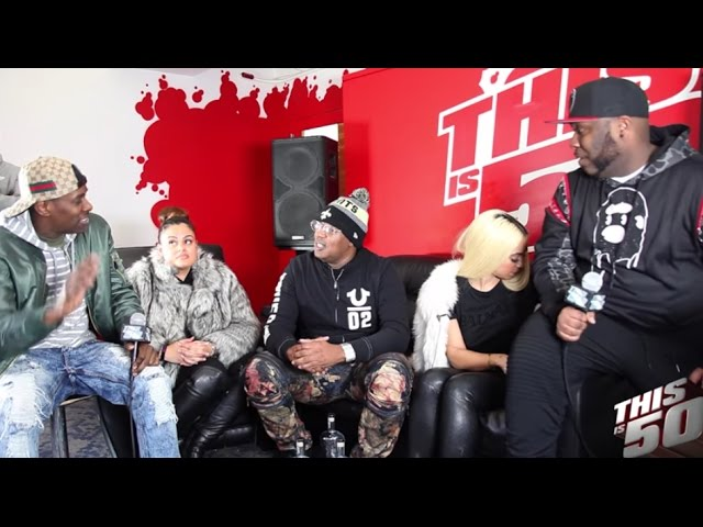 Master P Speaks on Previous Altercation with Tupac While on Tour