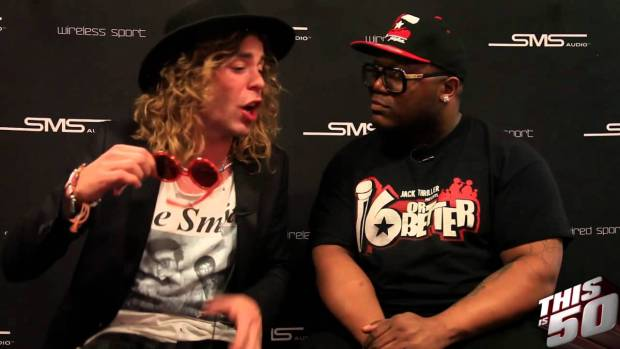 "Mod Sun on His Dreams; Touring; His Name ""Your Worst Mistake Is Your Best Advice"""