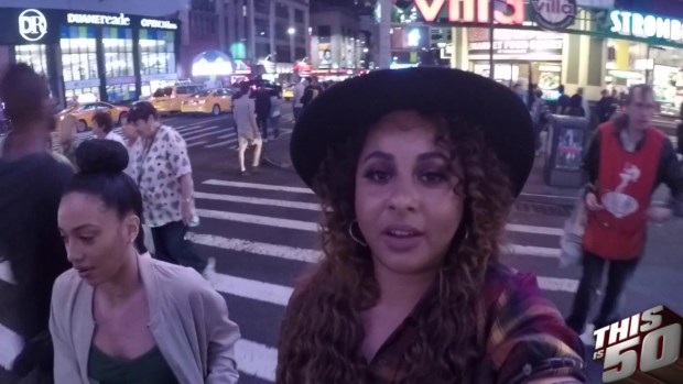 Movies with Friends – Kevin Hart: What Now? w/ Rose D & Ivy Rivera