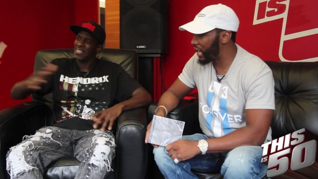 Neef Buck on Being Famous in High School; Indy VS Major; Love From Jay-Z