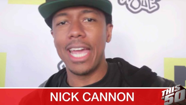 Nick Cannon Challenges 50 Cent & Eminem To Come On Wild N' Out