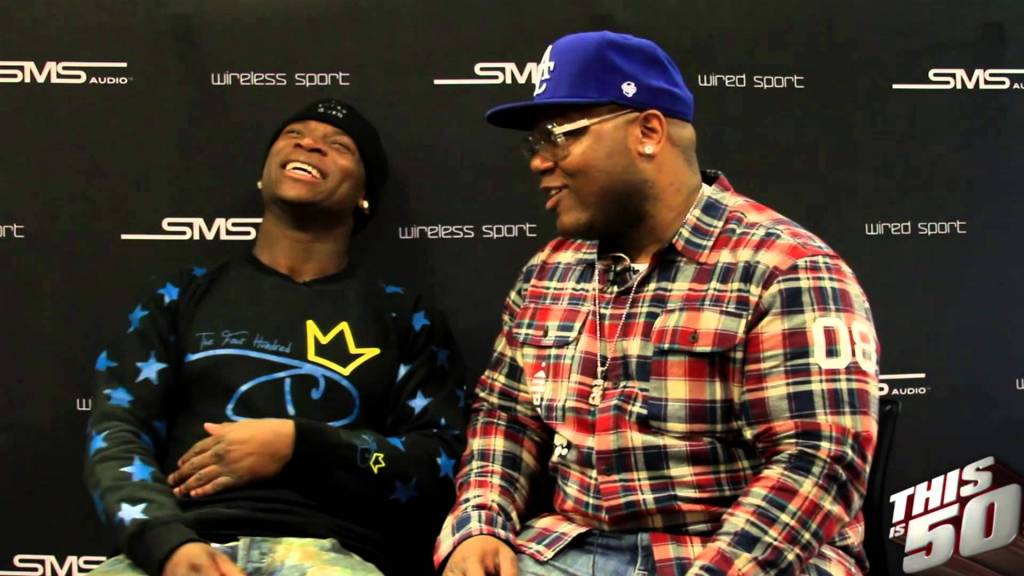 """O.T. Genasis on Hit Record """"CoCo""""; First Meeting 50; Funny Altercation w/ Busta Rhymes"""
