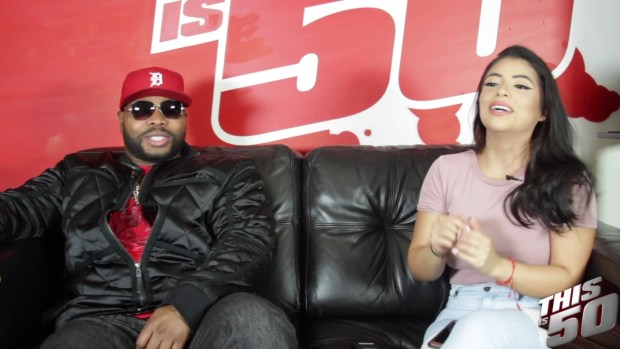 "Page Kennedy on Issues w/ Lil Yachty; Torn Pages Album; ""Meg"" Movie"