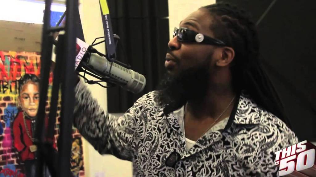 Pastor Troy on The South; Legend Status; Young Jeezy
