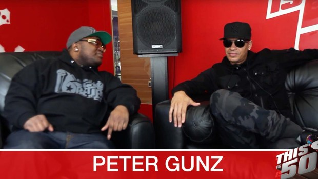 Peter Gunz on Love & Hip Hop & Dating 2 Women At Once