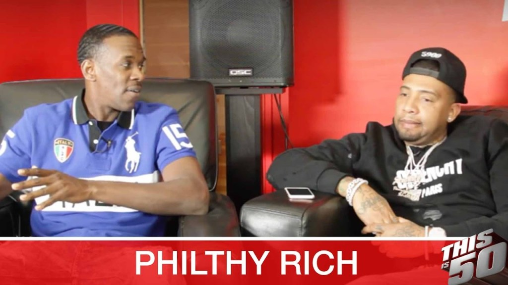 Philthy Rich on Being Bay Area Legend; Being Locked Up; Hood Rich 4; Beef; Spits Freestyle