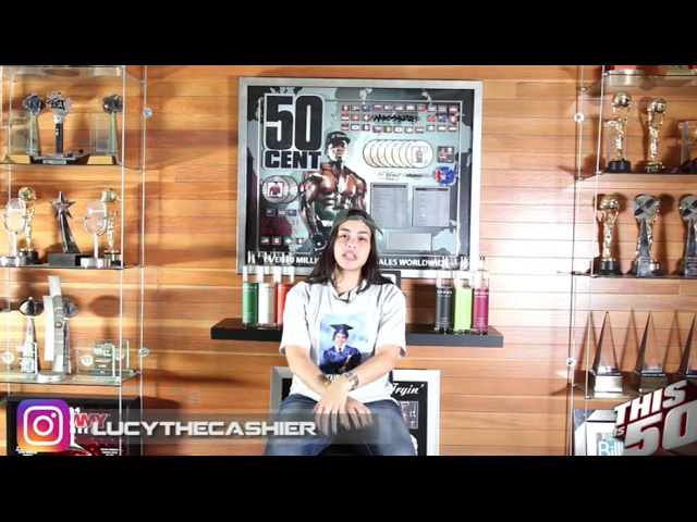 "Real Talk With Lucy –  ""Be Humble"""