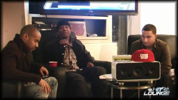 Recap 2/18/10 With Maino & Prime | The Hit Lounge | 50 Cent