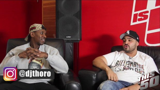 Rich Lou Speaks on Producing For French Montana, Jadakiss, Raekwon + More ; New Single