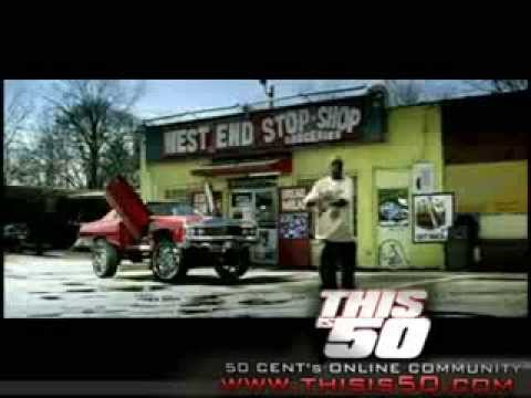 Rider Part2 by G-UNIT + Papoose Ready For Round 2 | 50 Cent Music