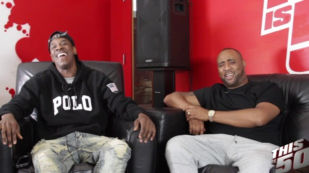 Royal Flush on Dropping His First Album in 1997 ; Ghetto Millionaire ; Spits Crazy Freestyle